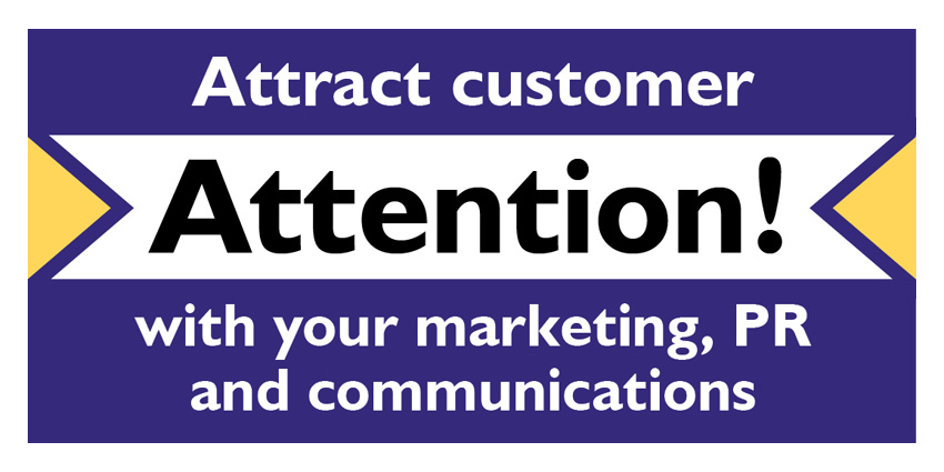 Zarywacz | z2z.com | Attract customer attention with your marketing, PR and communications